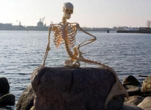 游说:看哥本哈根和死吗?