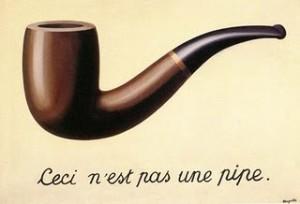 magritte 300x204 Lobby pro et anti tabac. Par ici que je t'enfume