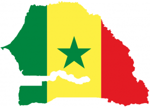 Senegal. Soft power. How Wade attempted to influence the United States