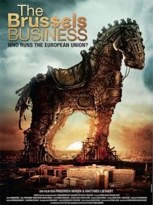 The Brussel Business. Documentaire