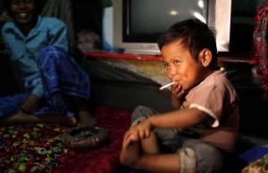 Le lobby du tabac sans foi ni loi