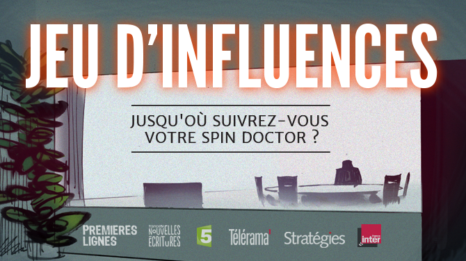jeu d u2019influences  un documentaire sur la communication