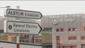 General Electric. «C'est l'histoire de 10.000 lobbying»