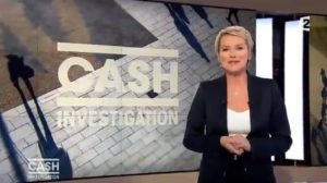 Cash investigation, spécial Agro-business