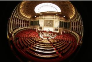 Des lobbies dans l'ombre du pouvoir. France Inter