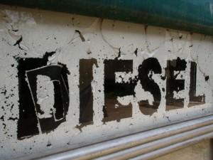 Le diesel, une passion française
